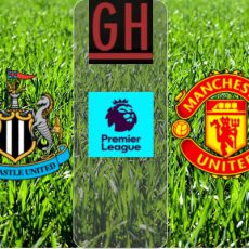 Watch Newcastle vs Manchester United - Premier League 2020-2021, football highlights