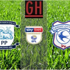 Watch Preston vs Cardiff - EFL Championship 2020-2021, football highlights