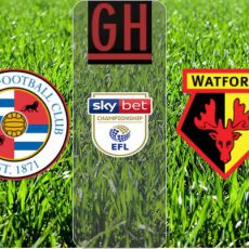 Watch Reading vs Watford - EFL Championship 2020-2021