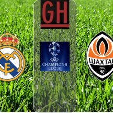 Watch Real Madrid 2-3 Shakhtar Donetsk - UEFA Champions League 2020-2021, football highlights