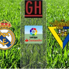 Watch Real Madrid vs Cadiz - LaLiga Santander 2020-2021, football highlights