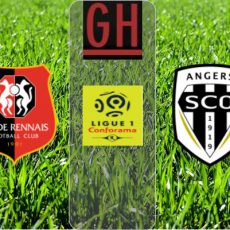 Watch Rennes 1-2 Angers - Ligue 1 Conforama 2020-2021, football highlights