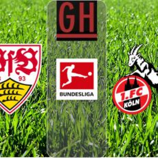 Watch Stuttgart vs Koln - Bundesliga 2020-2021, football highlights