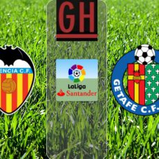 Watch Valencia vs Getafe - LaLiga Santander 2020-2021, football highlights