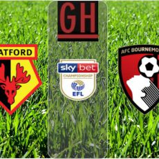 Watch Watford vs Bournemouth - EFL Championship 2020-2021, football highlights