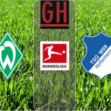 Watch Werder Bremen vs Hoffenheim - Bundesliga 2020-2021, football highlights