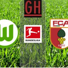 Watch Wolfsburg vs Augsburg - Bundesliga 2020-2021, football highlights