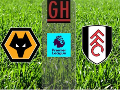 Watch Wolverhampton vs Fulham - Premier League 2020-2021, football highlights