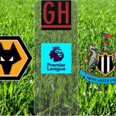 Watch Wolverhampton vs Newcastle - Premier League 2020-2021, football highlights