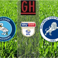 Watch Wycombe vs Millwall - EFL Championship 2020-2021, football highlights