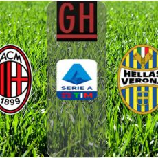 AC Milan vs Hellas Verona – Serie A 2020-2021, football highlights