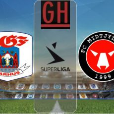 AGF vs Midtjylland – Danish Superliga 2020-2021, football highlights