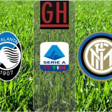 Atalanta vs Inter Milan – Serie A 2020-2021, football highlights