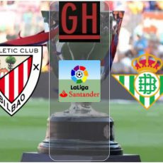 Athletic Bilbao vs Betis – LaLiga Santander 2020-2021, football highlights