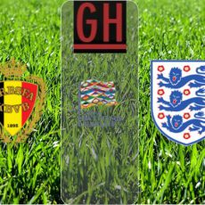 Belgium vs England – UEFA Nations League 2020-2021, football highlights