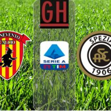 Benevento vs Spezia – Serie A 2020-2021, football highlights