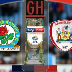 Blackburn vs Barnsley
