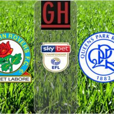 Blackburn vs QPR – EFL Championship 2020-2021, football highlights
