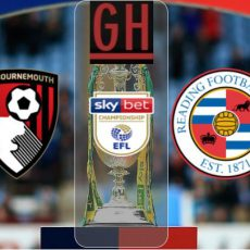 Bournemouth vs Reading - EFL Championship 2020-2021, football highlights