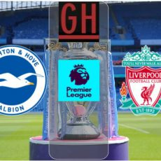 Brighton vs Liverpool – Premier League 2020-2021, football highlights