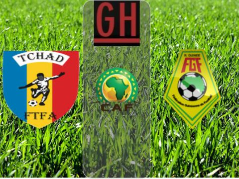 Chad vs Guinea – CAF 2020 Qualifiers, football highlight
