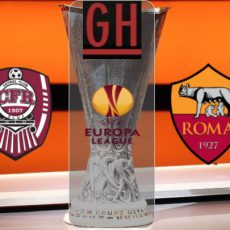 Cluj vs Roma – UEFA Europa League 2020-2021, football highlights