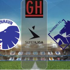Copenhagen vs Randers – Danish Superliga 2020-2021, football highlights