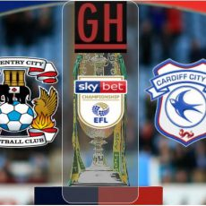 Coventry vs Cardiff – EFL Championship 2020-2021, football highlights