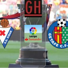 Eibar vs Getafe – LaLiga Santander 2020-2021, football highlights