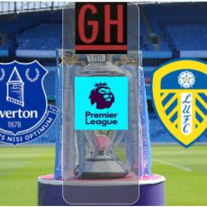 Everton vs Leeds