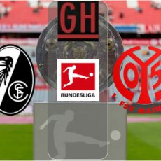 Freiburg vs Mainz – Bundesliga 2020-2021, football highlights