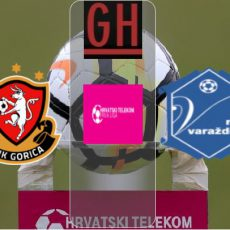 HNK Gorica vs Varazdin – Prva HNL 2020-2021, football highlights