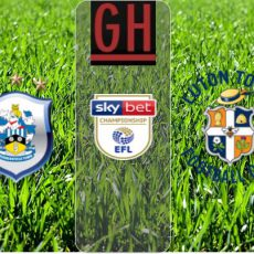 Huddersfield vs Luton – EFL Championship 2020-2021, football highlights