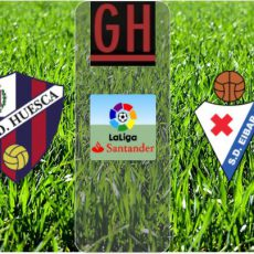 Huesca vs Eibar – LaLiga Santander 2020-2021, football highlights