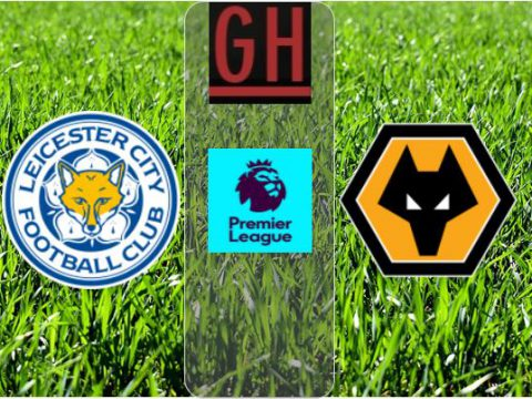 Leicester vs Wolverhampton – Premier League 2020-2021, football highlights