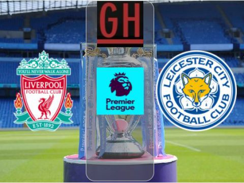 Liverpool vs Leicester – Premier League 2020-2021, football highlights