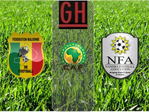 Mali vs Namibia–CAF 2020 Qualifiers, football highlight
