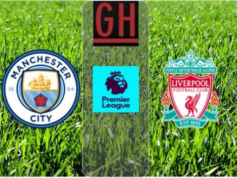 Manchester City vs Liverpool – Premier League 2020-2021, football highlights