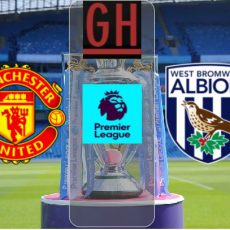 Manchester United vs West Bromwich – Premier League 2020-2021, football highlights
