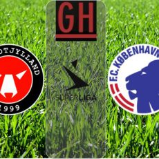 Midtjylland vs Copenhagen – Danish Superliga 2020-2021, football highlights