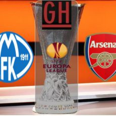 Molde vs Arsenal – UEFA Europa League 2020-2021, football highlights