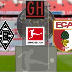 Monchengladbach vs Augsburg – Bundesliga 2020-2021, football highlights