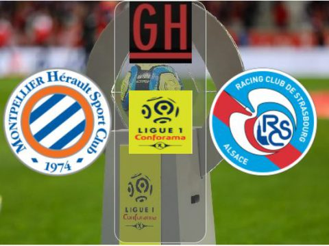 Montpellier vs Strasbourg – Ligue 1 Conforama 2020-2021, football highlights