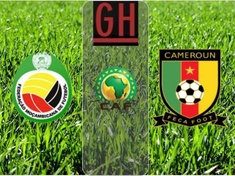 Mozambique vs Cameroon – CAF 2020 Qualifiers, football highlight