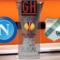 Napoli vs Rijeka – UEFA Europa League 2020-2021, football highlights