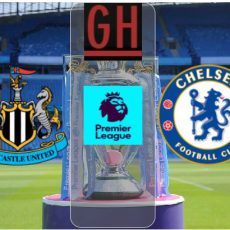 Newcastle vs Chelsea – Premier League 2020-2021, football highlights