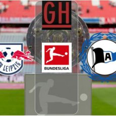 RB Leipzig vs Bielefeld – Bundesliga 2020-2021, football highlights