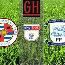 Reading vs Preston – EFL Championship 2020-2021, football highlights