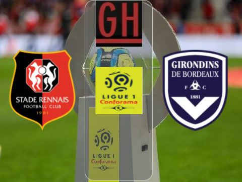 Rennes vs Bordeaux – Ligue 1 Conforama 2020-2021, football highlights