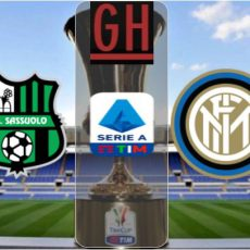 Sassuolo vs Inter Milan – Serie A 2020-2021, football highlights